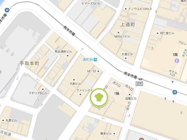 忍者屋敷の地図.JPG