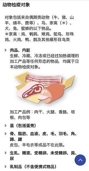 出入境日本請勿攜帶肉製品X 乳製品 (3).JPG