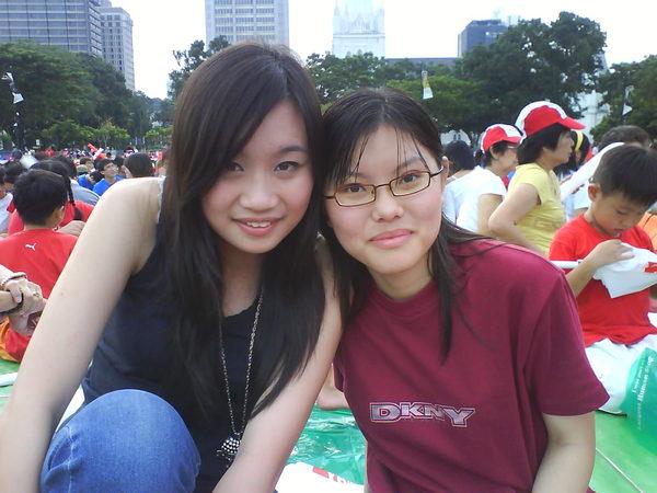 xiaoying 與我