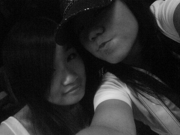 iris 與我 ~ 黑白