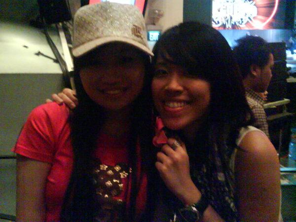 mi and michelle