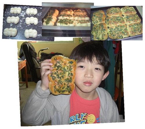 藏阿胖(蔥麵包)2