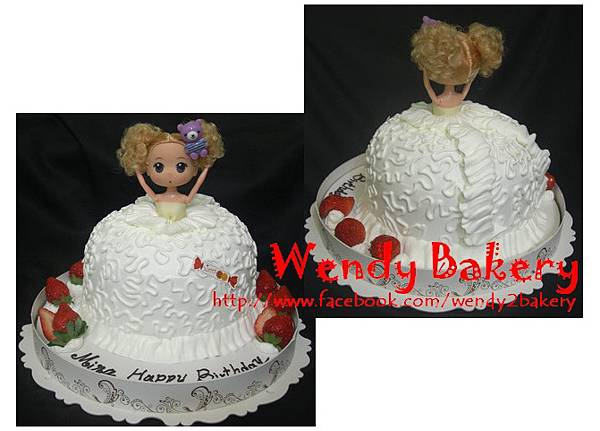 385小公主芭比6-4