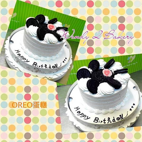 419OREO蛋糕