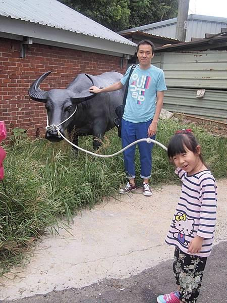 蘆竹坑口彩繪村5