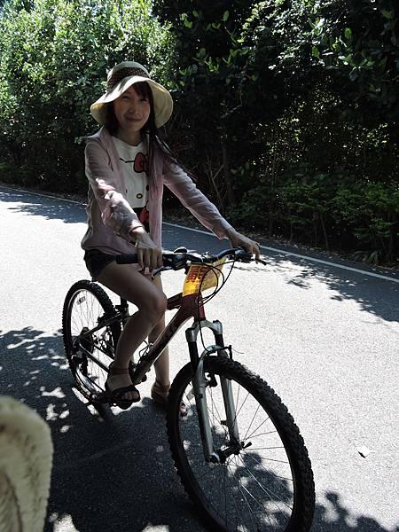 新屋騎腳踏車19
