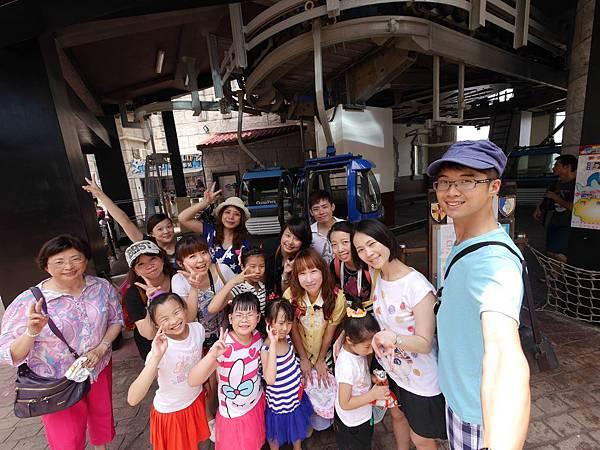 2015花蓮員工旅遊-海洋公園5