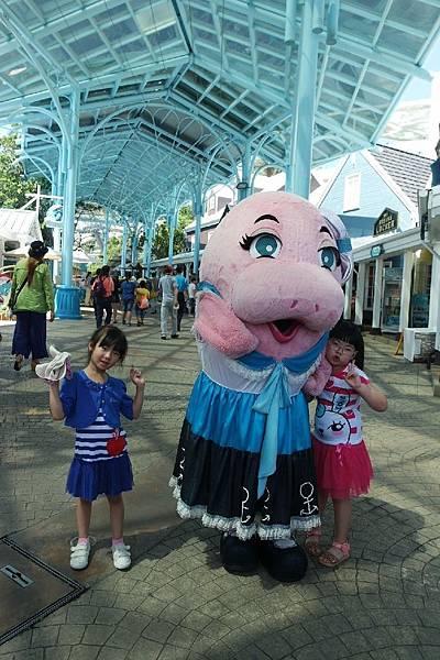 2015花蓮員工旅遊-海洋公園1
