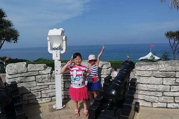 2015花蓮員工旅遊-海洋公園19