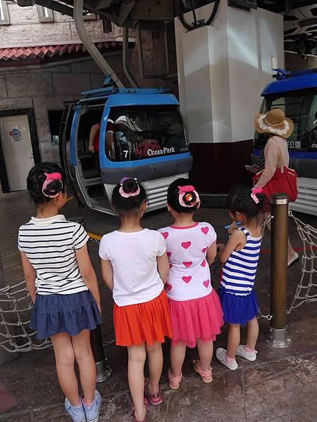 2015花蓮員工旅遊-海洋公園6