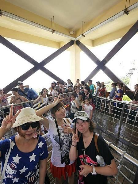 2015花蓮員工旅遊-海洋公園3