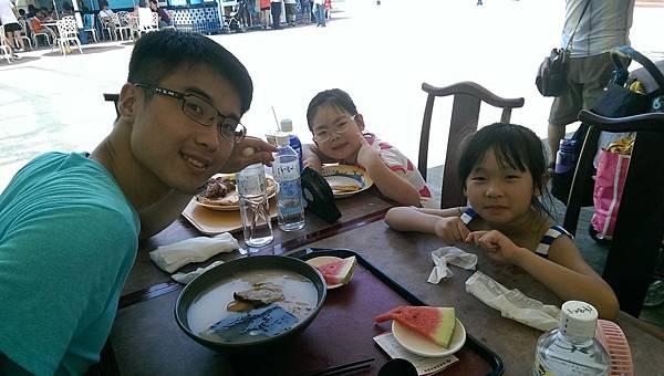 2015花蓮員工旅遊-海洋公園9