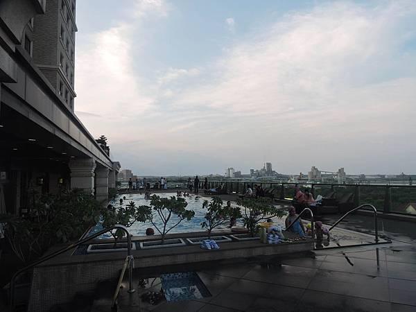 2015花蓮員工旅遊-福容飯店2