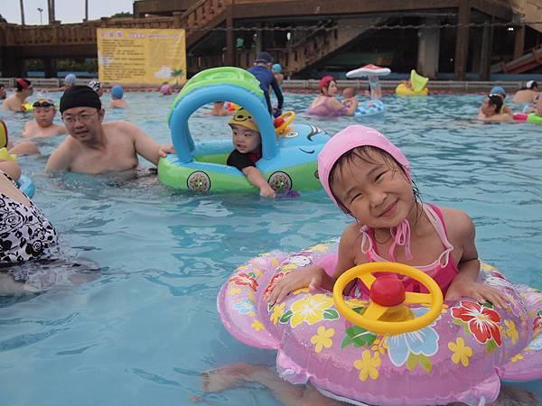 小人國-水樂園-尼羅灘1