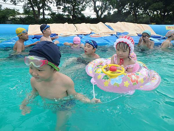 小人國-水樂園-親水堡10