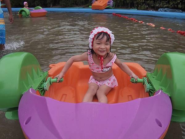 小人國-水樂園-寶貝船長5