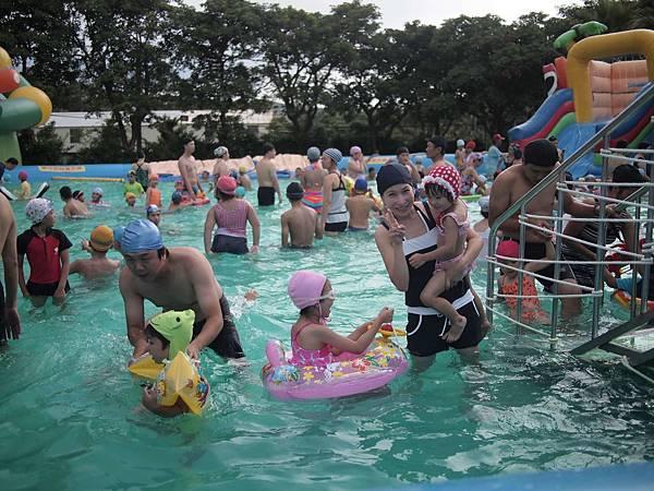 小人國-水樂園-親水堡1