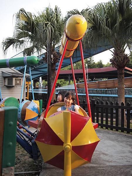 小人國-室外樂園3