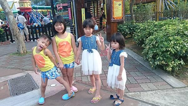 小人國-室外樂園1