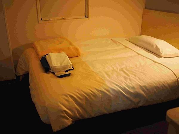高山super hotel-3
