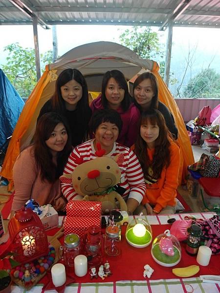 小錦屏露營12