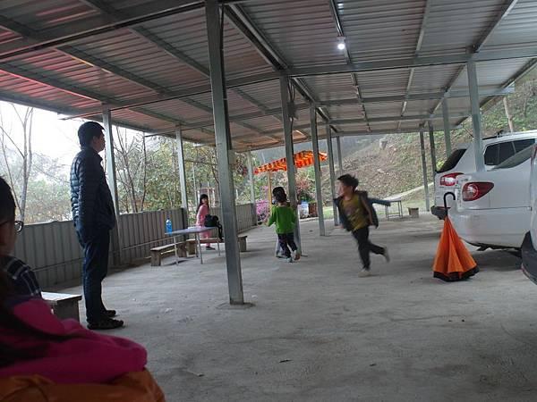 小錦屏露營2
