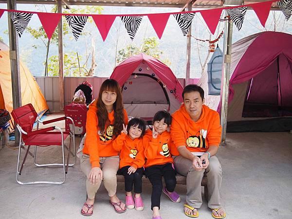 小錦屏露營4