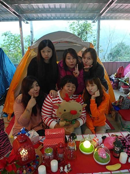 小錦屏露營14