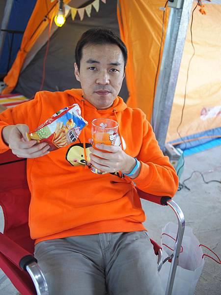 小錦屏露營3