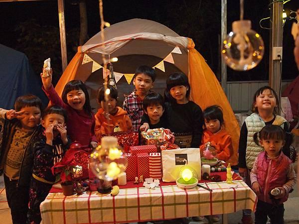 小錦屏露營22