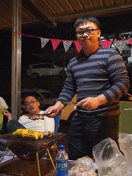 小錦屏露營30