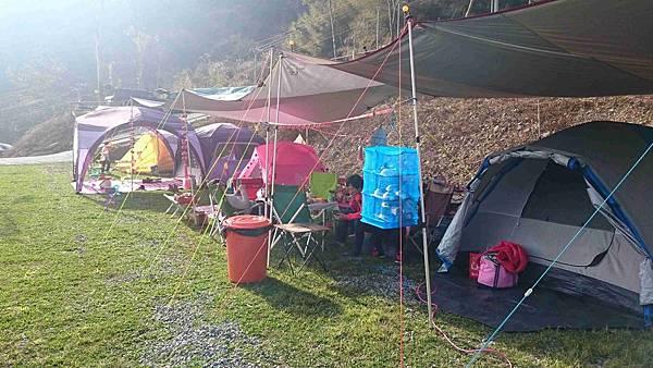 一片天露營5