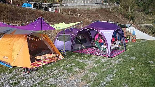 一片天露營6