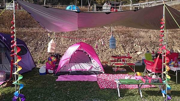 一片天露營8