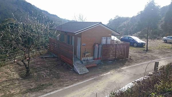 一片天露營10