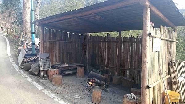 一片天露營22