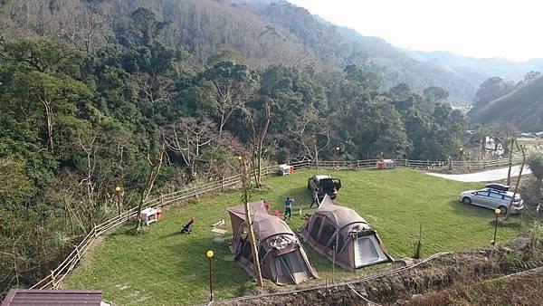 一片天露營21