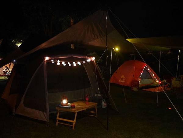 睡海邊露營區4