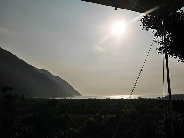 睡海邊露營區6