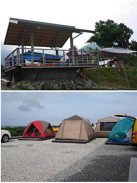 睡海邊露營區16-1