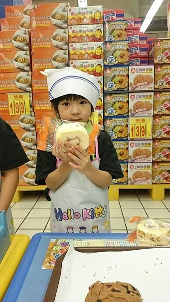 家樂福小小店長27