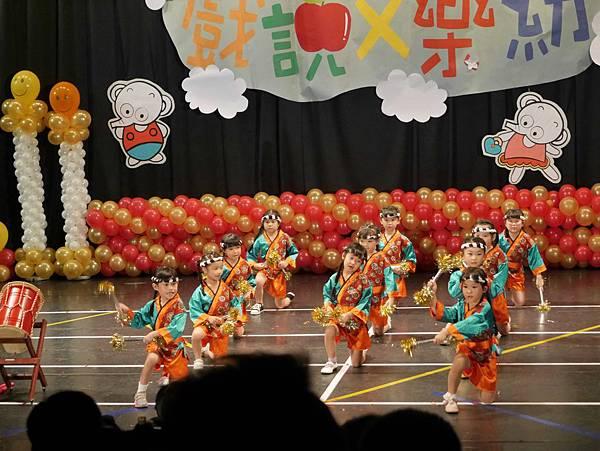 小蜜幼稚園畢業8