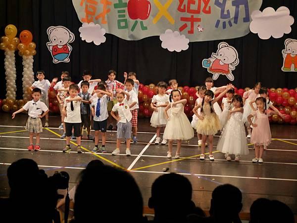 小蜜幼稚園畢業19