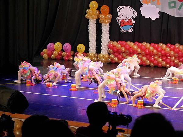 小蜜幼稚園畢業6