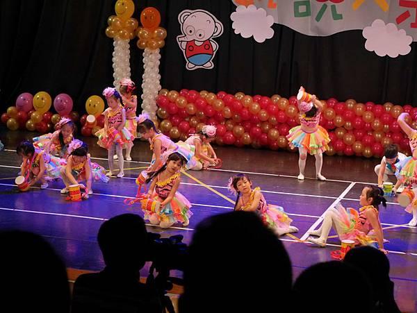 小蜜幼稚園畢業5