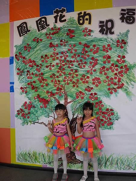 小蜜幼稚園畢業2