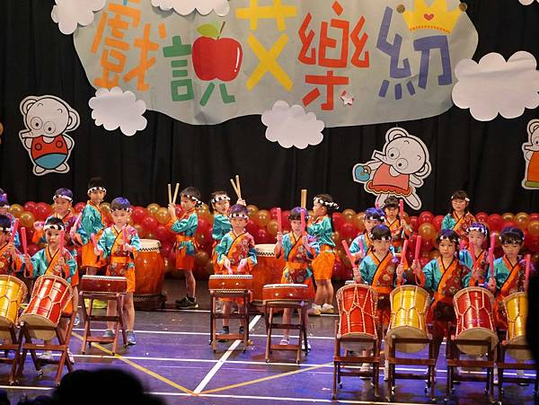 小蜜幼稚園畢業14