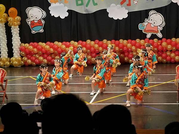 小蜜幼稚園畢業9