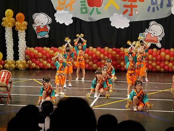 小蜜幼稚園畢業11