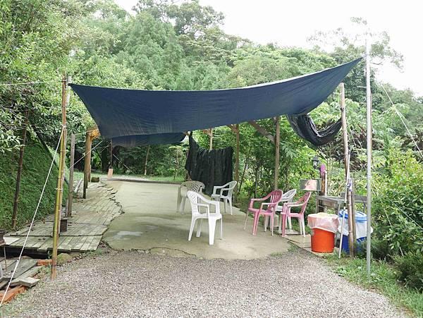 紫色的家露營區3